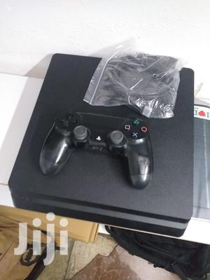 Playstation 4 Console | Video Game Consoles for sale in Nairobi, Nairobi Central