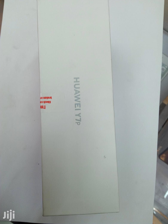 New Huawei Y7p 64 GB Black | Mobile Phones for sale in Nairobi Central, Nairobi, Kenya