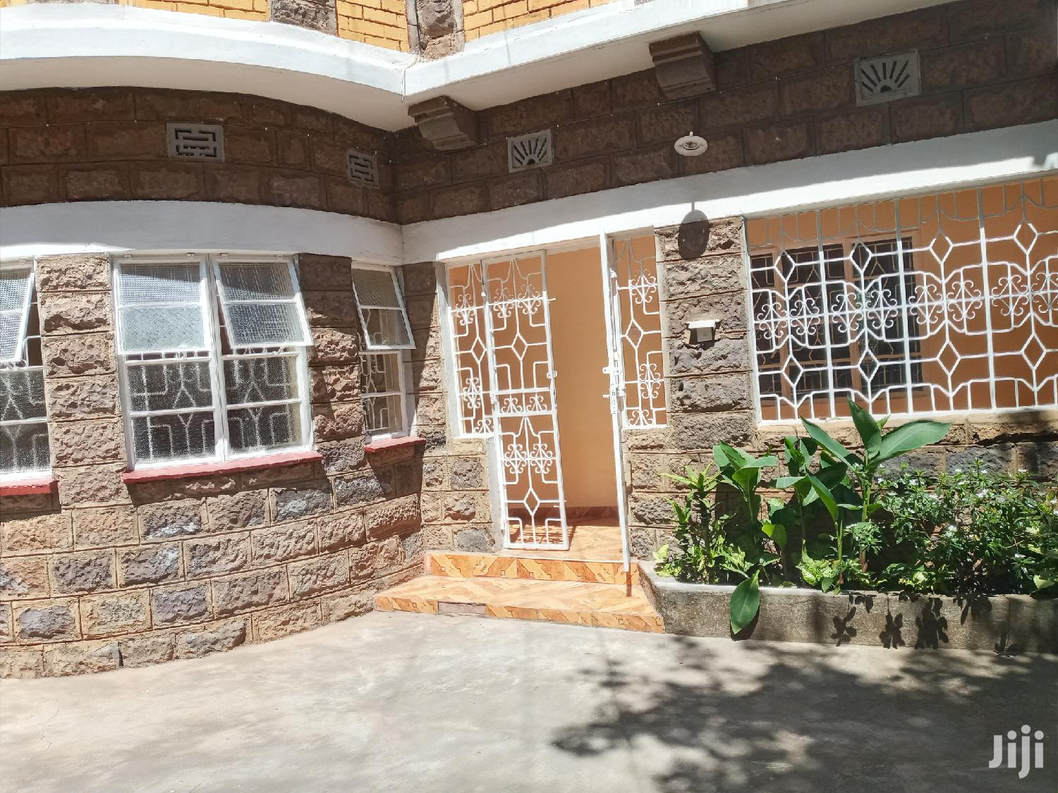 3bedroom House To Let In Parklands