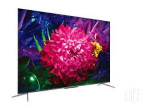 """TCL Android 4k P715 QLED 43"""""""