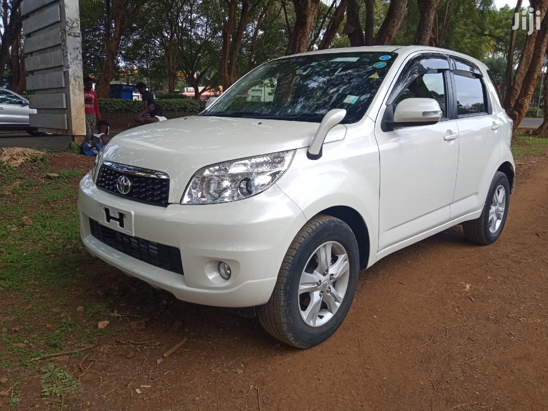 Kelebihan Toyota Rush 2014 Spesifikasi