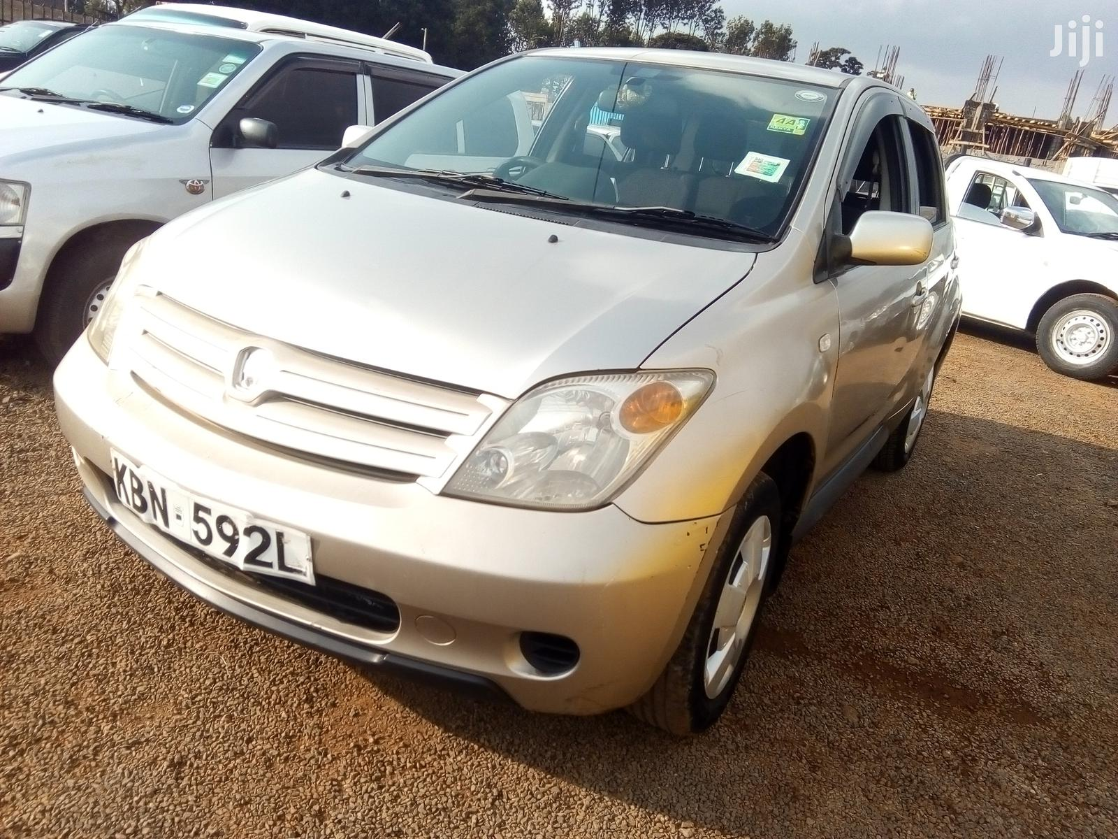 Kelebihan Toyota Ist 2004 Murah Berkualitas