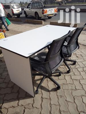 Two People Study Desk And Chair   Children's Furniture for sale in Nairobi, Nairobi South
