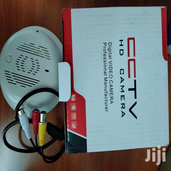 Archive: Plastic Smoke Detector Covert Camera 2mp