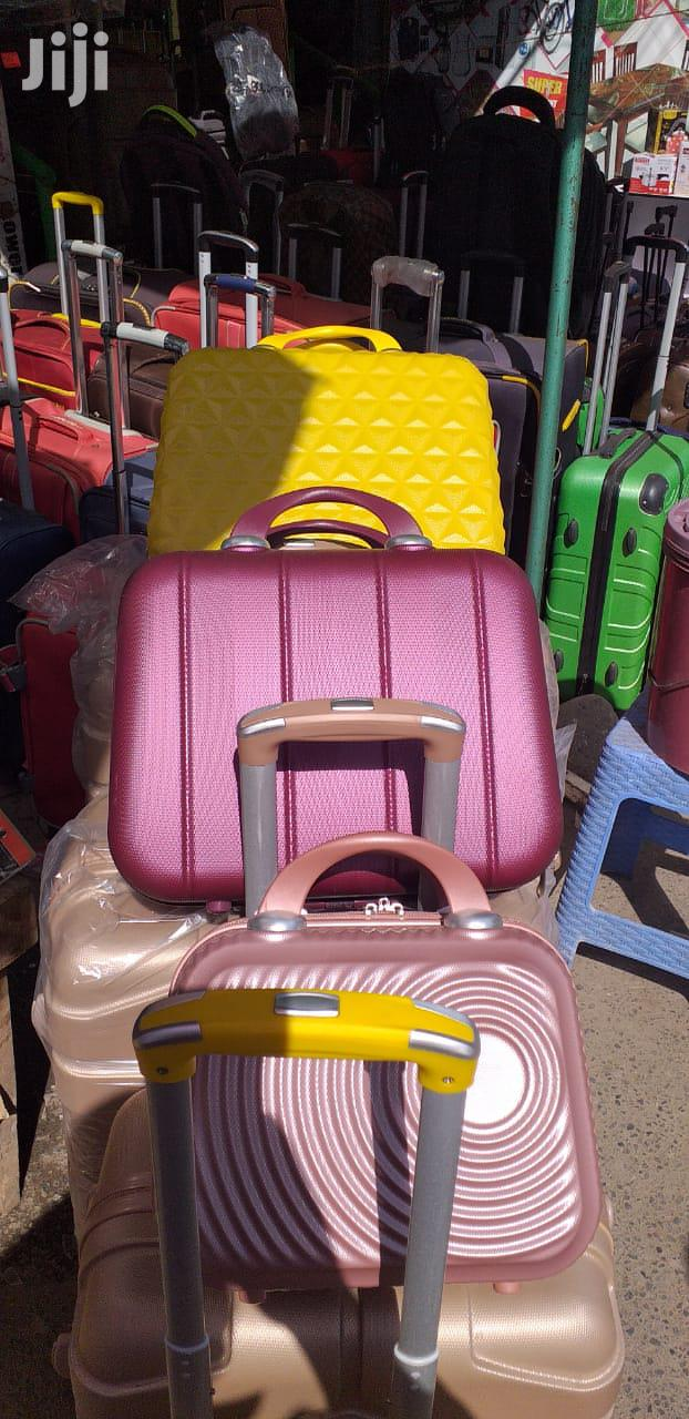 6 Pcs Luggage Suitcases | Bags for sale in Nairobi Central, Nairobi, Kenya