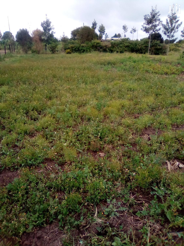 Archive: 1/8 Prime Plot Nyahururu-nyeri Highway(Makutano)