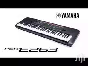 Yamaha Keyboard | Musical Instruments & Gear for sale in Nairobi, Nairobi Central
