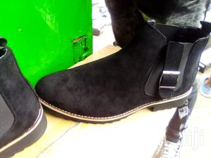 Suede Boots Size 37 ~42   Shoes for sale in Nairobi, Kayole