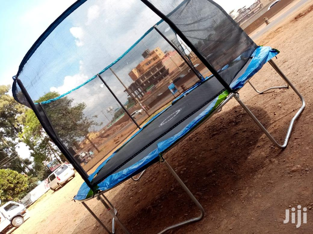 Best Bouncing Castles In Kenya