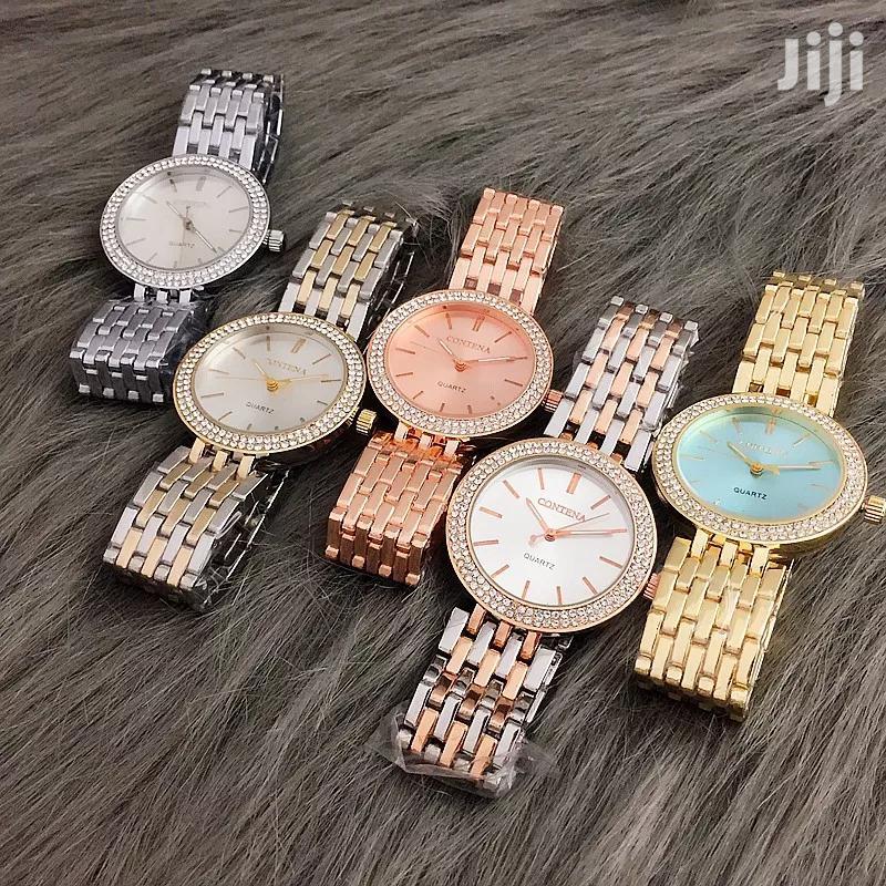 Contena Ladies Watches