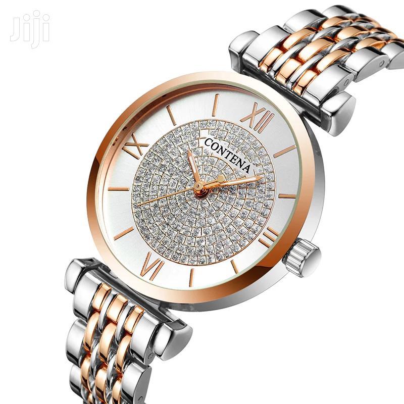 Contena Ladies Wrist Watch