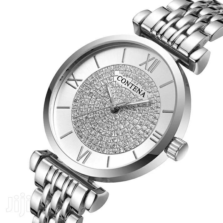 Contena Ladies Wrist Watch | Watches for sale in Nairobi Central, Nairobi, Kenya