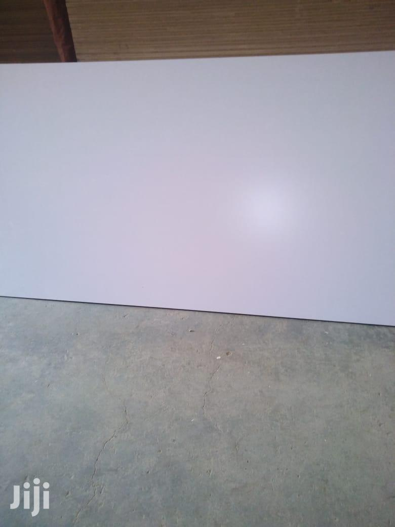 White MDF Board | Building Materials for sale in Kwa Reuben, Nairobi, Kenya