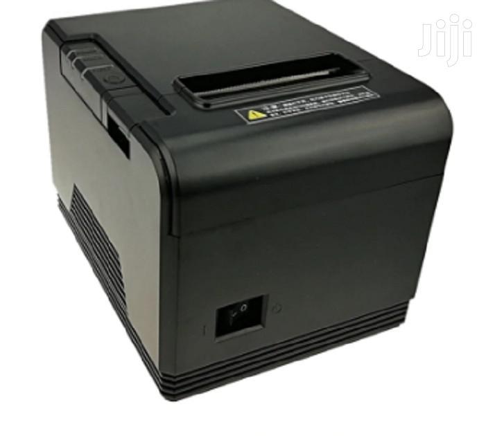 Pos Thermal Printer 80mm POS Receipt