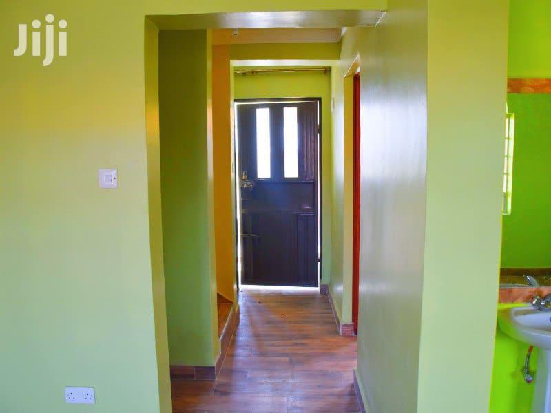 Archive: Kitengela Gardens 3 Bedroom + DSQ Townhouses