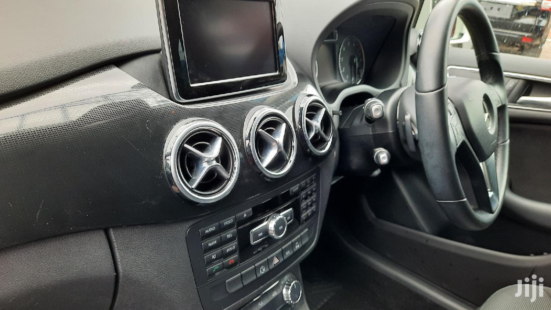 New Mercedes-Benz B-Class 2013 White | Cars for sale in Kilimani, Nairobi, Kenya