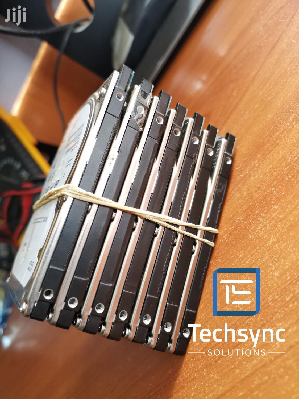 Seagate EM 200GB Internal Hard Drive For Laptop