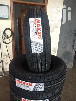 195/65r15 Maxxis Tyres   Vehicle Parts & Accessories for sale in Nairobi, Kilimani