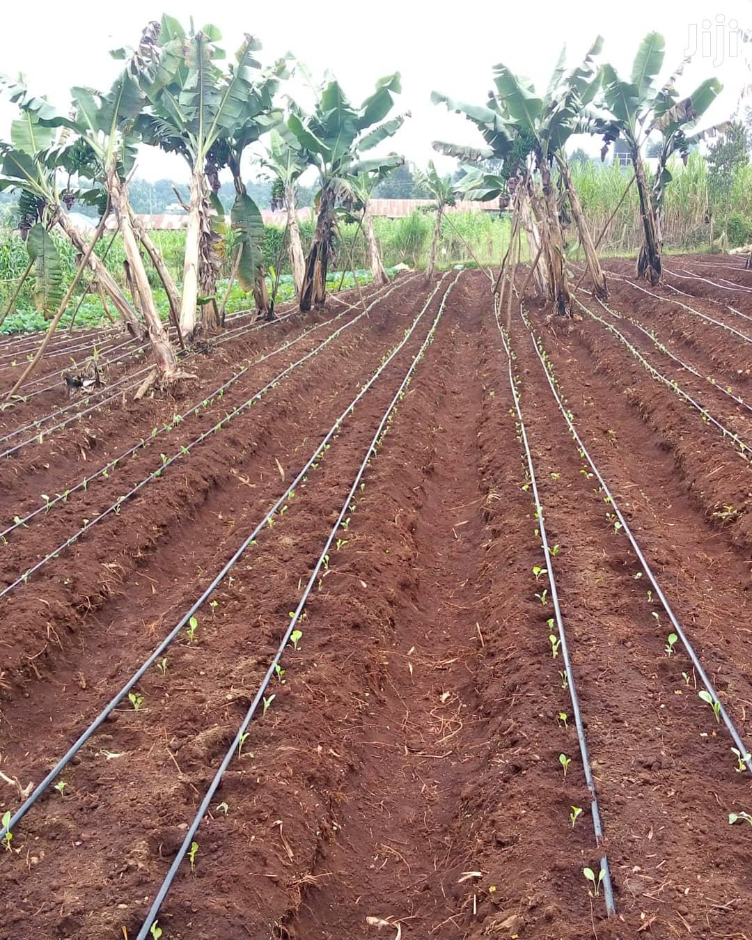 Commercial Drip Irrigation Kits