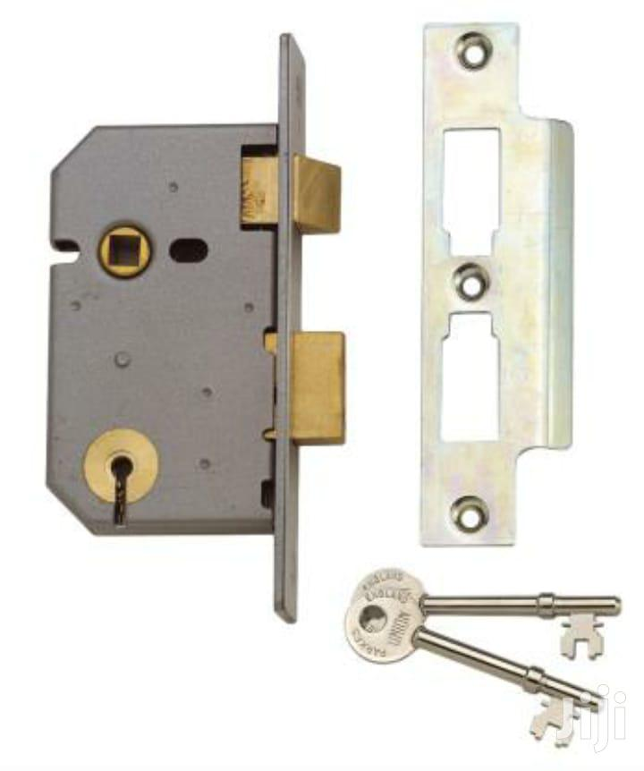 Mortice Lock Set   Doors for sale in Nairobi Central, Nairobi, Kenya