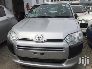 Toyota Succeed 2015 Silver | Cars for sale in Mombasa, Mvita
