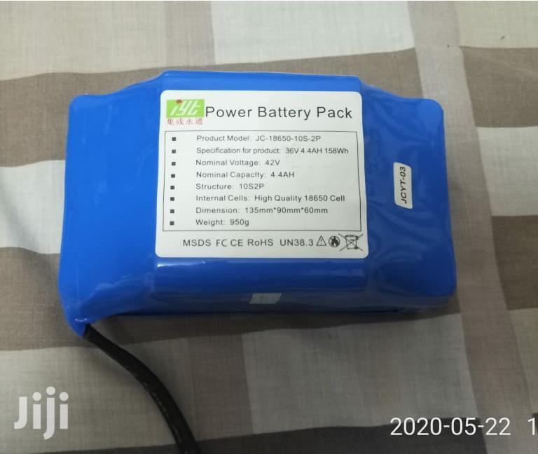 Genuine Hoverboard Batteries