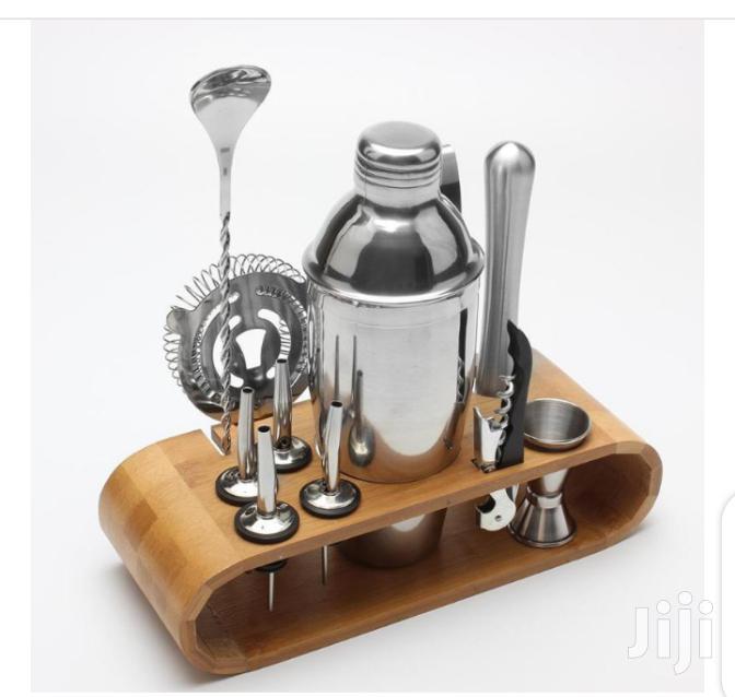 Cocktail Shaker Set | Restaurant & Catering Equipment for sale in Nairobi Central, Nairobi, Kenya