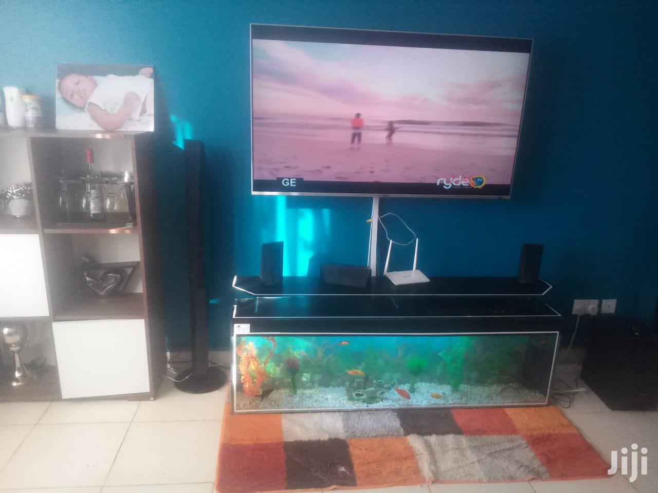 Tv Stand Aquarium | Fish for sale in Ruiru, Kiambu, Kenya
