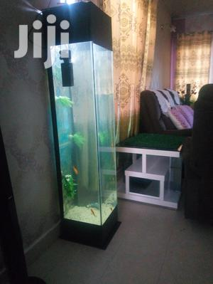 5ft Tower Aquarium | Fish for sale in Nairobi, Nairobi Central