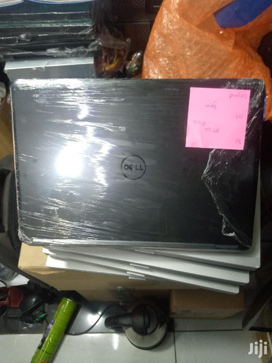 Laptop Dell 8GB Intel Core i7 HDD 500GB   Laptops & Computers for sale in Nairobi Central, Nairobi, Kenya