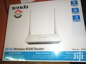 Tenda Router 3G/4G 300MBPS