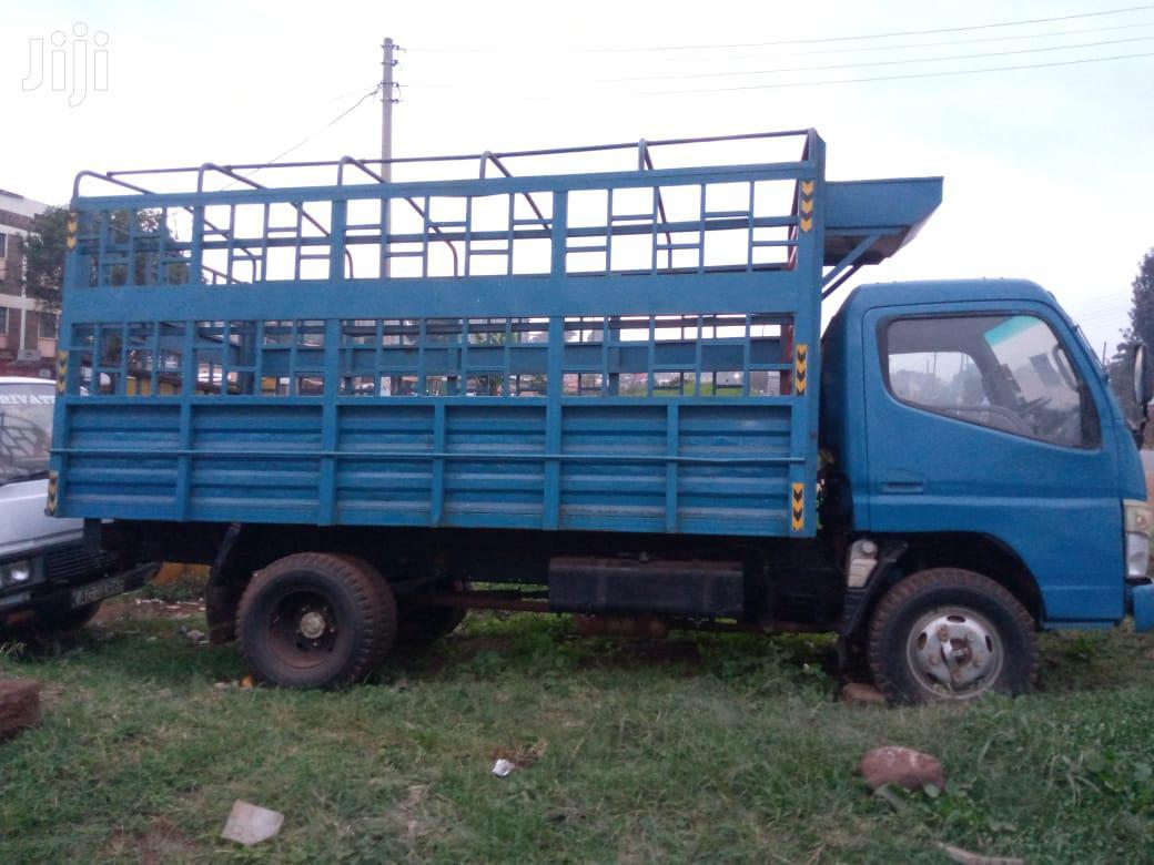 Mitsubishi Canter 4D 33 | Trucks & Trailers for sale in Kitisuru, Nairobi, Kenya