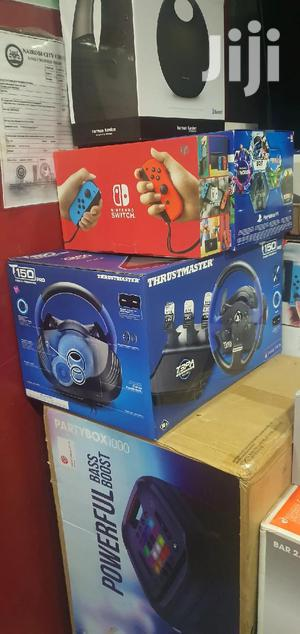 T150 Pro Thrustmaster T150 Pro Racing Wheel | Video Game Consoles for sale in Nairobi, Nairobi Central