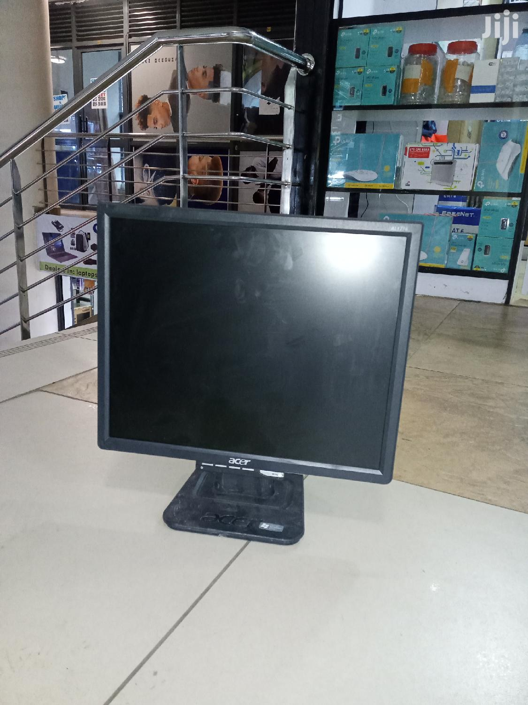 Computer 17 Monitors Display