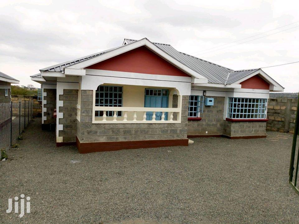 Three Bdrms Bungalow With SQ To Let In Ongata Rongai, Rimpa | Houses & Apartments For Rent for sale in Ongata Rongai, Kajiado, Kenya