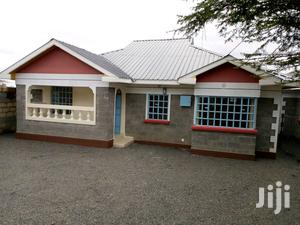 Three Bdrms Bungalow With SQ To Let In Ongata Rongai, Rimpa