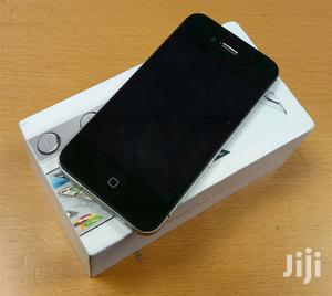 Apple iPhone 4s 16 GB Black