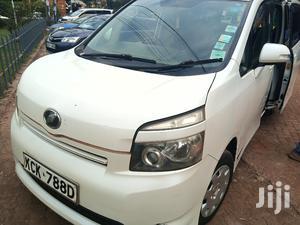 Toyota Noah 2010 White   Cars for sale in Nairobi, Nairobi Central