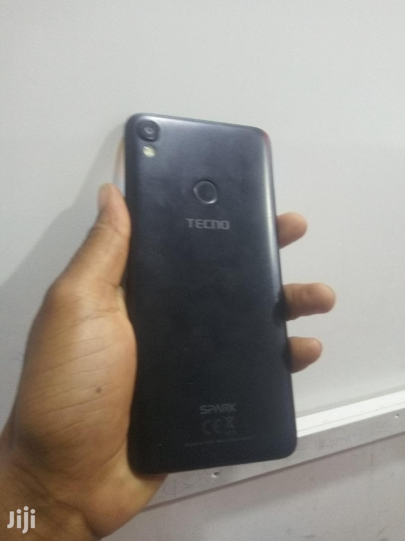 Tecno Spark 2 16 GB Black | Mobile Phones for sale in Nairobi Central, Nairobi, Kenya
