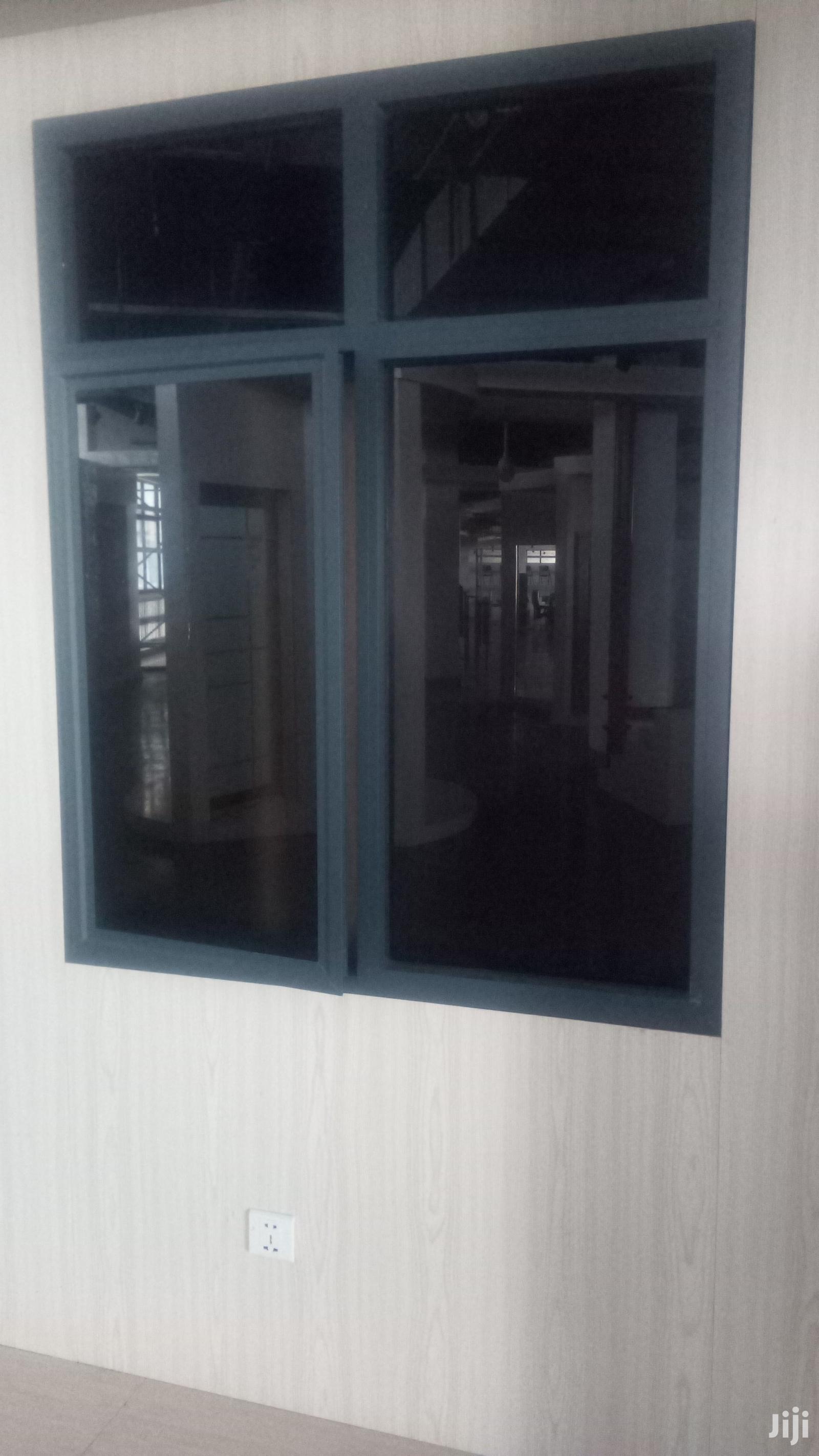 Archive: Customized Sliding Glasses Door/ Windows