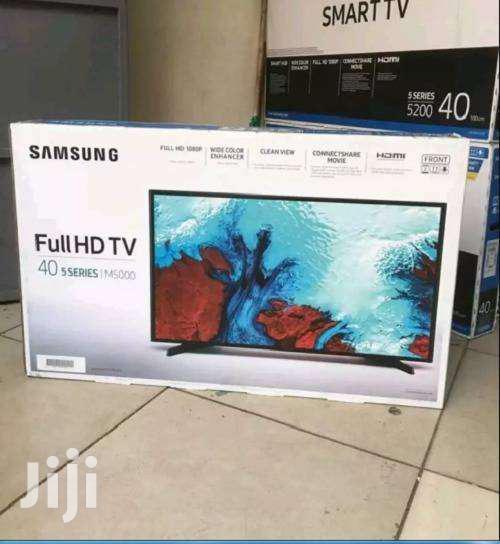 Archive: Brand New 40 Inch Digital LED FULL HD Samsung TV