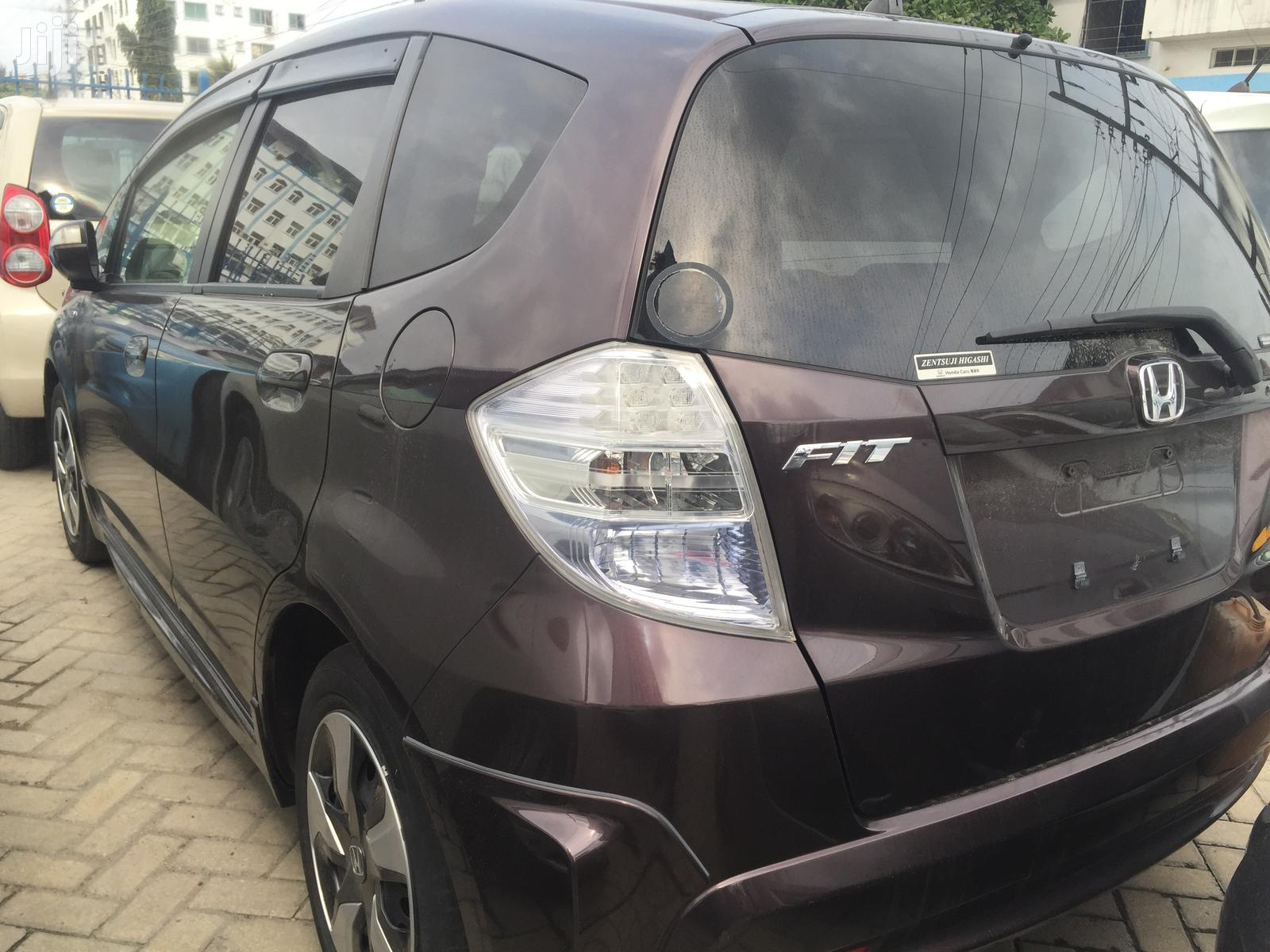 Honda Fit 2013 | Cars for sale in Mvita, Mombasa, Kenya