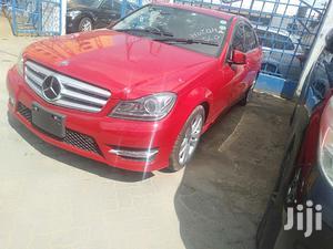 Mercedes-Benz E200 2013 Red   Cars for sale in Mombasa, Mvita