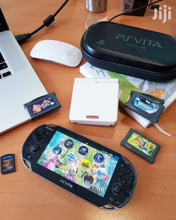 PS Vita For Sale