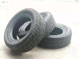 265/65/17 Dunlop Tyre's Is Made In Thailand | Vehicle Parts & Accessories for sale in Nairobi, Nairobi Central