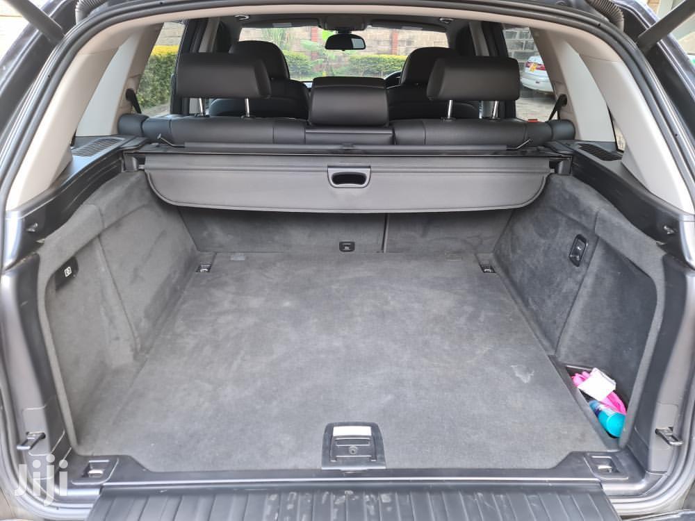 Archive: BMW X5 2009 Black