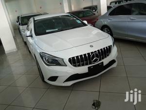 Mercedes-Benz CLA-Class 2013 | Cars for sale in Nyali, Ziwa la Ngombe