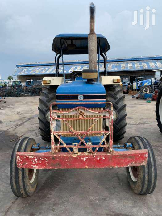 Ford Tractor 5610 2wd 1975 72 Hp ( PANICH ) | Heavy Equipment for sale in Nairobi South, Nairobi, Kenya