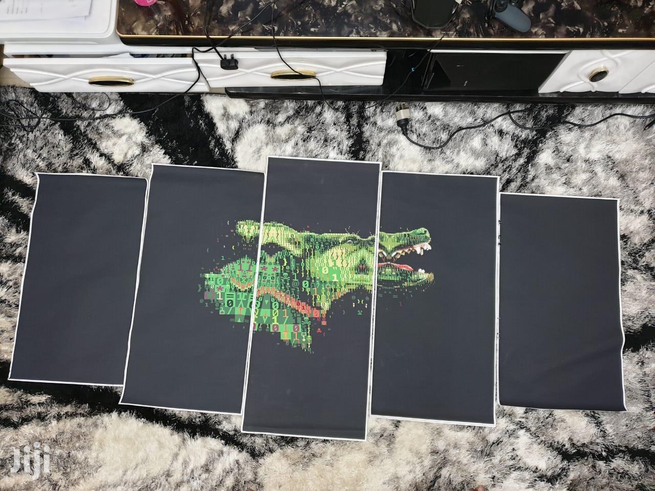 3D Art Canvas | Arts & Crafts for sale in Nairobi Central, Nairobi, Kenya