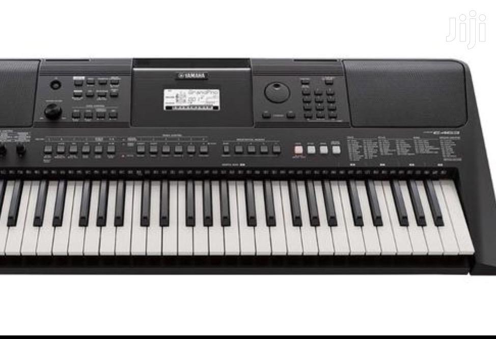 Yamaha Piano 463